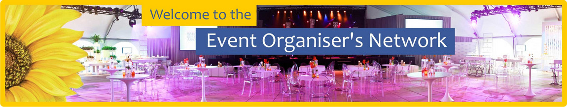 The Event Organiser's Network