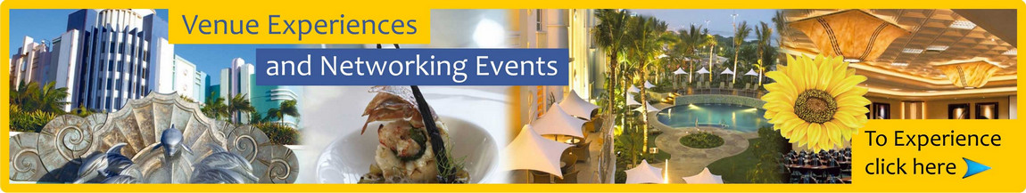 Networking Events and Venue Experiences