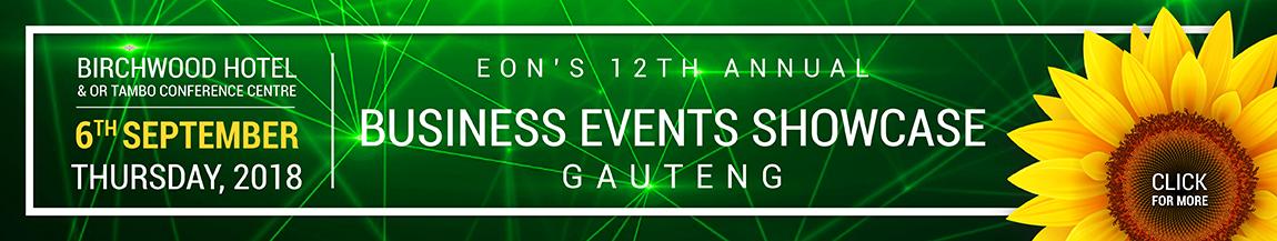 Gauteng Showcase