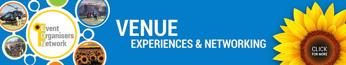 Venue Experiences