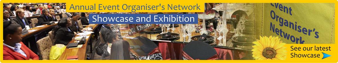 Event Organiser's Network Showcase