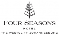 Four Seasons Hotel, The Westcliff, Johannesburg