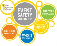 Introductory Course to Health & Safety at Events